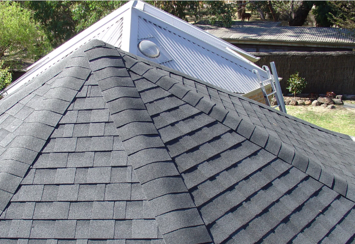 composite shingles example