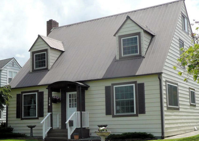 Roofing CT